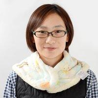 Sumikko Gurashi Ouchi Muffler Scarf