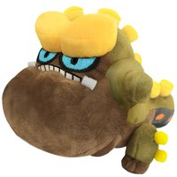 Monster Hunter Uragaan Plush