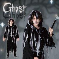 Grim Reaper Costume Set