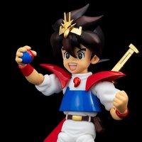 4inch-nel Mashin Hero Wataru Ikusabe Wataru