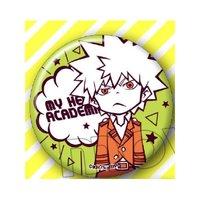 My Hero Academia Character School Uniform Badge Collection Box Set