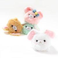 Fuwatto Fuwacorochan Rabbit Plush Collection (Standard)