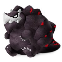 Monster Hunter: World Zorah Magdaros Plush