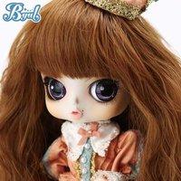 Byul B-322: Clorinda