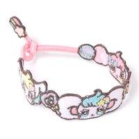 Peropero Sparkles Lace Bracelet