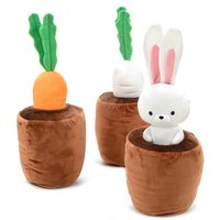 Supotto! Harvest Plush Collection
