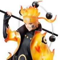 G.E.M. Series Naruto Shippuden Naruto Uzumaki Sennin Mode (re-run)