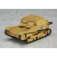 Nendoroid More: Girls und Panzer der Film Carro Veloce CV-33 (L3/33)