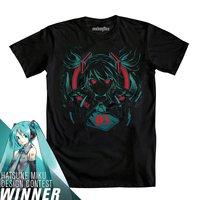 Hatsune Miku I am Your Melody T-Shirt