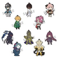 Pikuriru! Fate/Extella Link Trading Straps Box Set