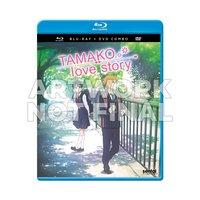 Tamako Love Story Blu-ray/DVD Combo Pack