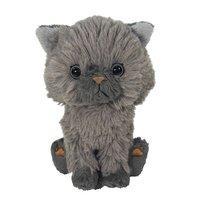 Kitten Plush: Persian