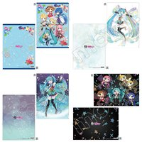 Vocaloid Clear File Collection