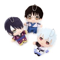 Gintama Mascot Plush Collection Vol. 1