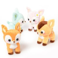 Kojika no Latte Deer Plush Collection (Standard)