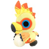 Monster Hunter Kulu-Ya-Ku Plush