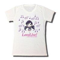 Love Live! Nozomi Sublimation Juniors' T- Shirt