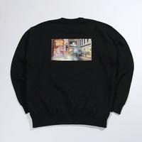 PARK Urahara Seichi Junrei Misa Sweater