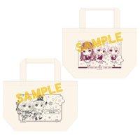 Cardcaptor Sakura: Clear Card Mini Tote Bag