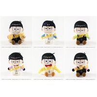 Osomatsu-san Plush Collection