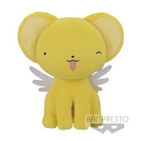 Cardcaptor Sakura: Clear Card Cerberus Super Big Plush