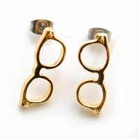 Lilou Wellington Megane Earrings