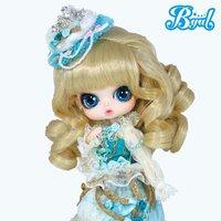 Byul B-322: Princess Minty