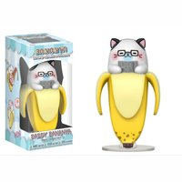 Bananya Vinyl Collectible: Daddy Bananya
