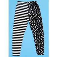 ACDC RAG Stripes & Stars Leggings