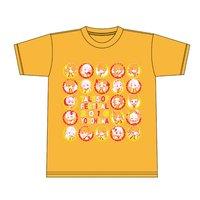 Tales of Festival 2016 Orange T-Shirt
