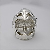 Berserk Griffith Ring