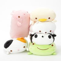 Mocchiizu Medium Plush Collection