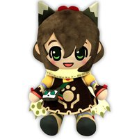 Monster Hunter XX Milsee Plushie