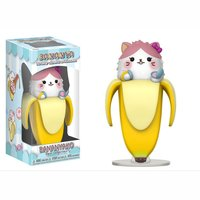 Bananya Vinyl Collectible: Bananyako