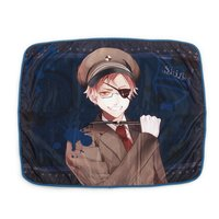 Diabolik Lovers Shin Blanket