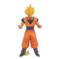 Dragon Ball Z Grandista Resolution of Soldiers: Son Goku