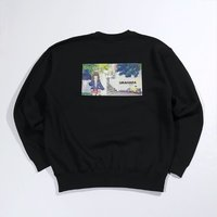 PARK Urahara Seichi Junrei Rito Sweater