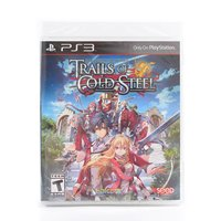 Legend of Heroes: Trails of Cold Steel (PS3)