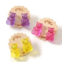 gargle Gummy Bear Earrings