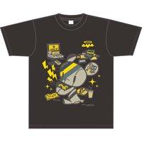 TOM Special Creator Baron Ueda x TGS 2017 T-Shirt