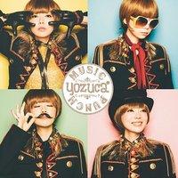 yozuca 6th Album: Music Punch