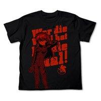 Rebuild of Evangelion Asuka Langley Shikinami T-shirt