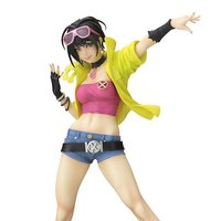 Marvel Jubilee Bishoujo Figure