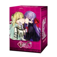 Comptiq Cover Collection Deck Case: Fate/Extra CCC