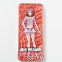 Maki Nishikino Tin Pen Case