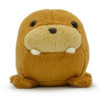 Walrus Beanbag Plush