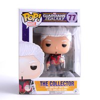 POP! Marvel No. 77: The Collector | Guardians of the Galaxy
