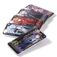 Rebuild of Evangelion Stained Glass iPhone 6/6s Character Cases
