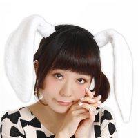 Lop-Eared Bunny Headband