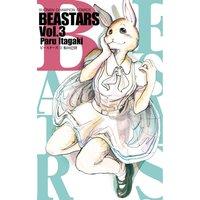 Beastars Vol. 3